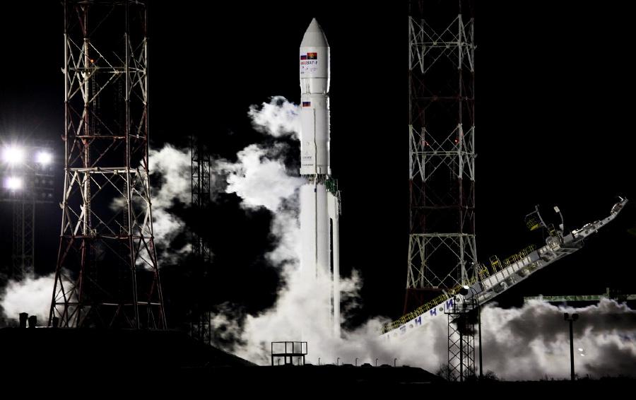 Безмолвный космос: «Энергия» подтвердила потерю связи со спутником «Ангосат»
