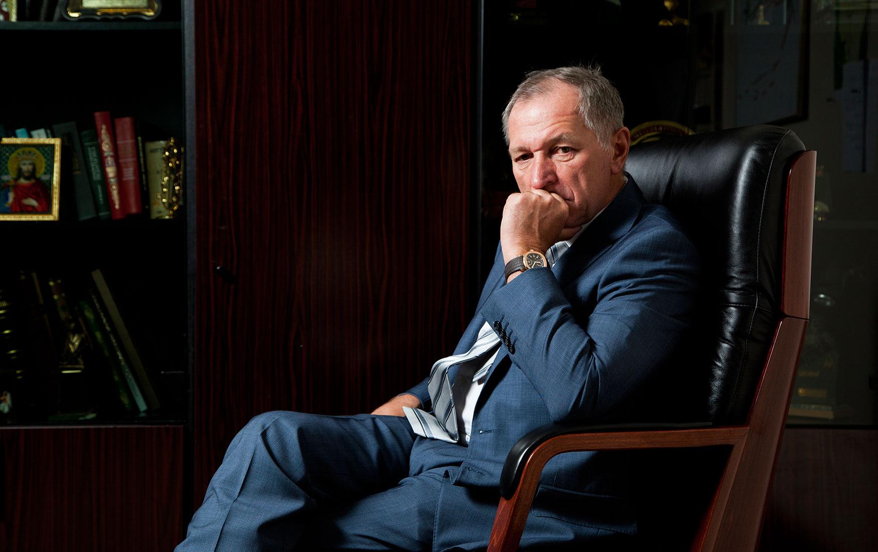 Старатель с миллиардом: владелец «Южуралзолота» вошел в глобальный список Forbes