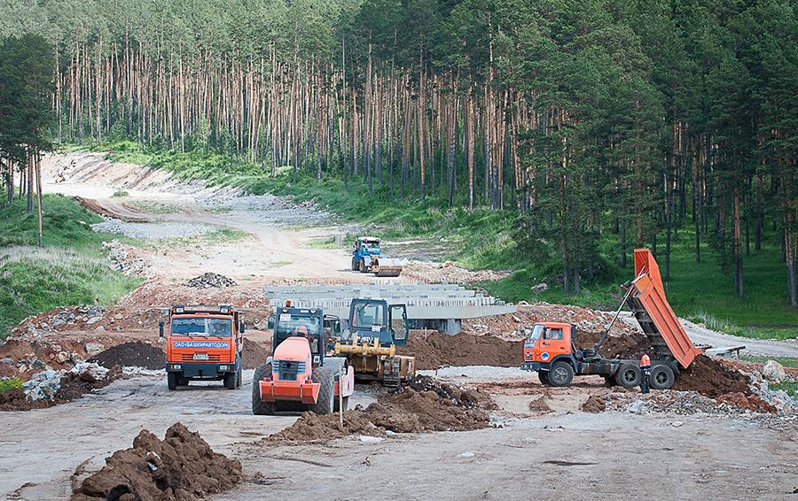Превратились в госзакупку: как «Башкирская концессия» повлияет на судьбу крупных дорожных строек