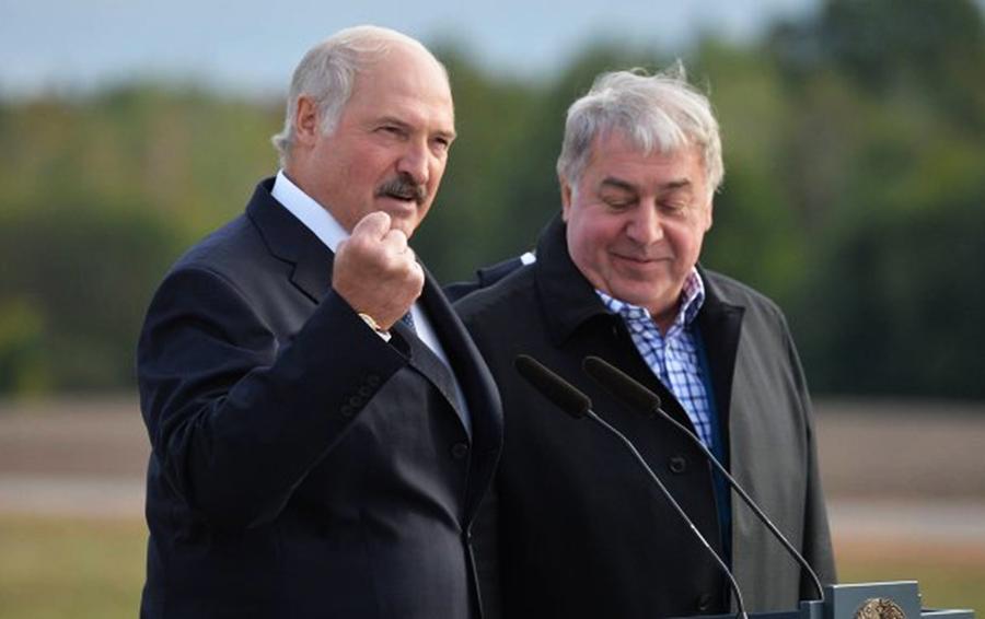 «Для детей и внуков»: Гуцериев инвестирует в Белоруссию $280 млн