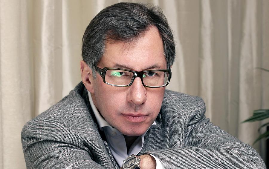 Петр Авен: «Вся жизнь в Советском Союзе располагала к тому, чтобы быть бизнесовым»
