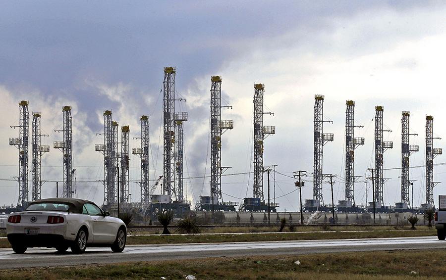 «Мы стали невинной жертвой»: L1 Фридмана отложила инвестиции в нефтяной сектор США