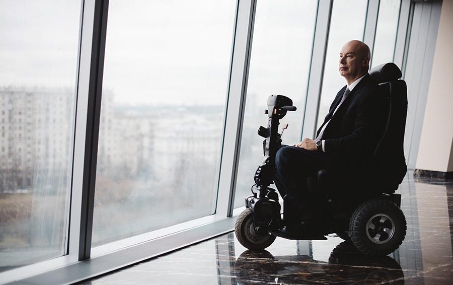 Ключевая ставка: миллиардер Олег Бойко мечтает создать глобального финтех-лидера