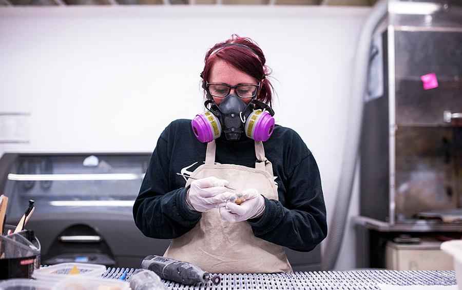 Аддитивные технологии и 3D-печать: в поисках сфер применения