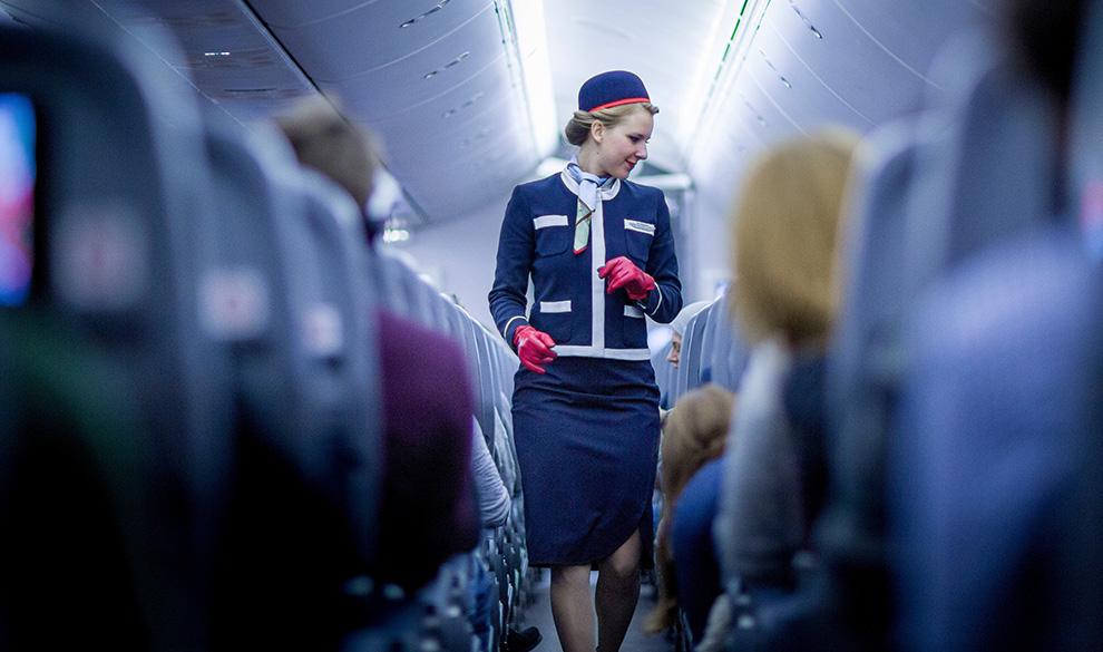 Заоблачный сервис. Рейтинг авиакомпаний