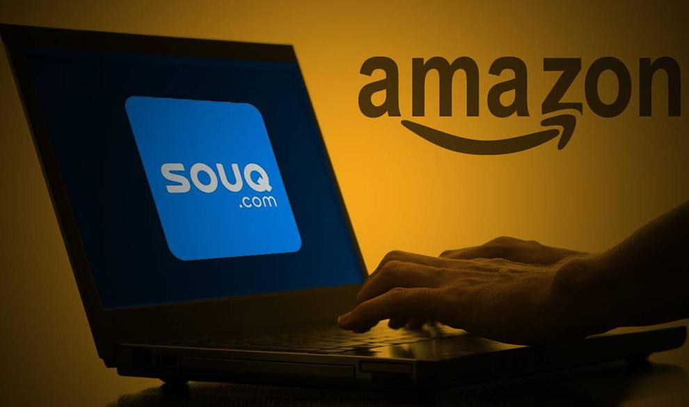 Amazon покупает крупнейшего на Ближнем Востоке онлайн-ретейлера Souq.com