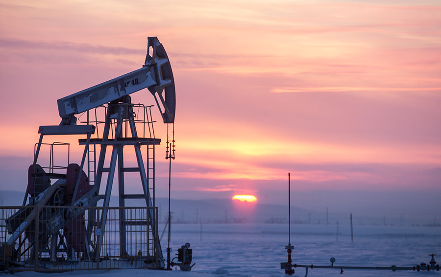 Нефть в Арктике: как российские нефтяные компании действуют в условиях санкций