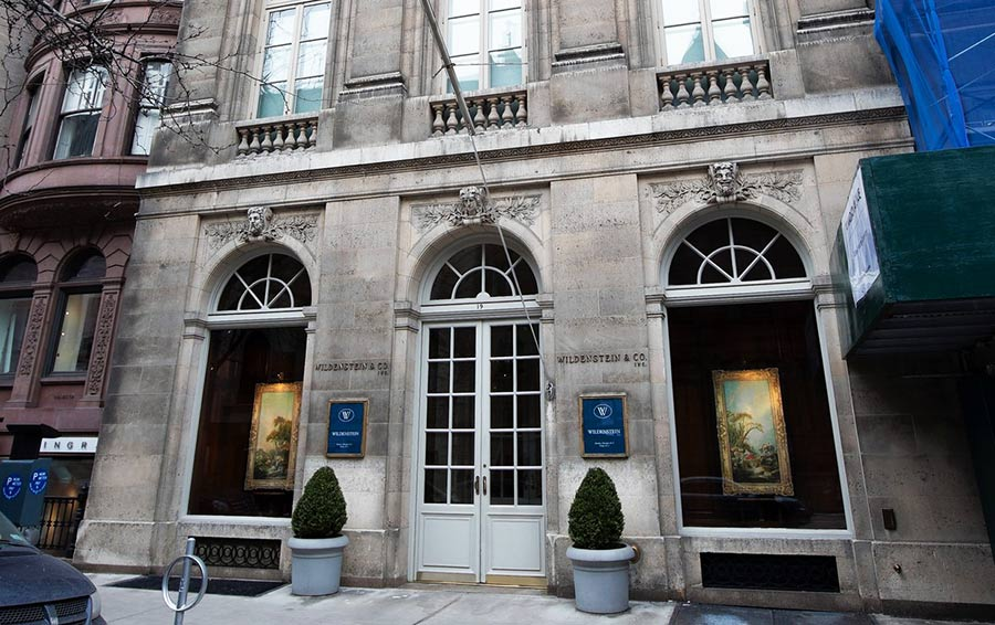 Семья миллиардеров продала таунхаус на Манхэттене за рекордные $80 млн