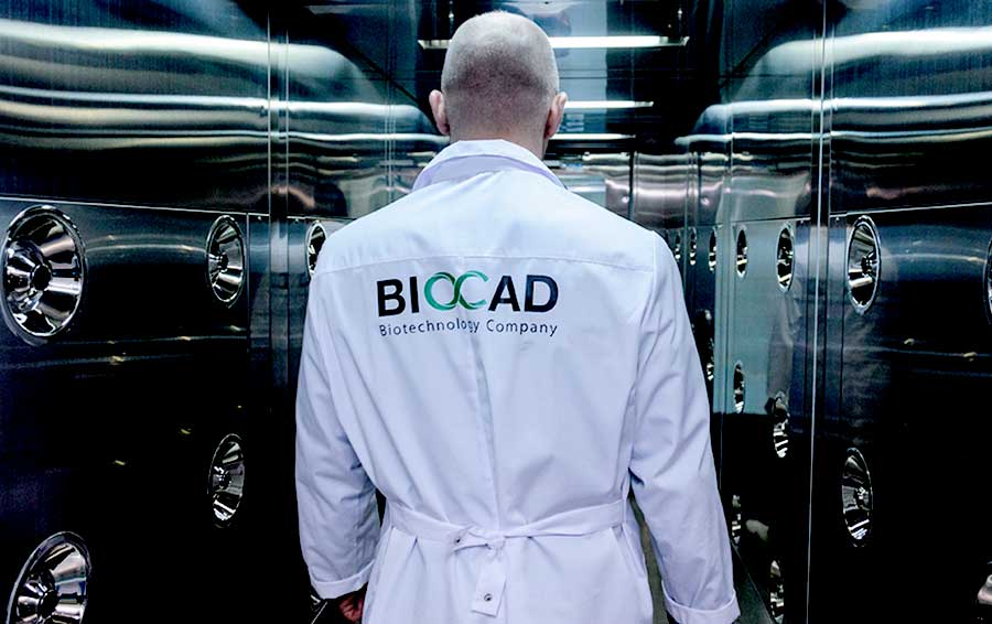 Первый миллиард в длинном ряду. «Биокад» выиграла спор у Genentech по «вечнозеленому» патенту