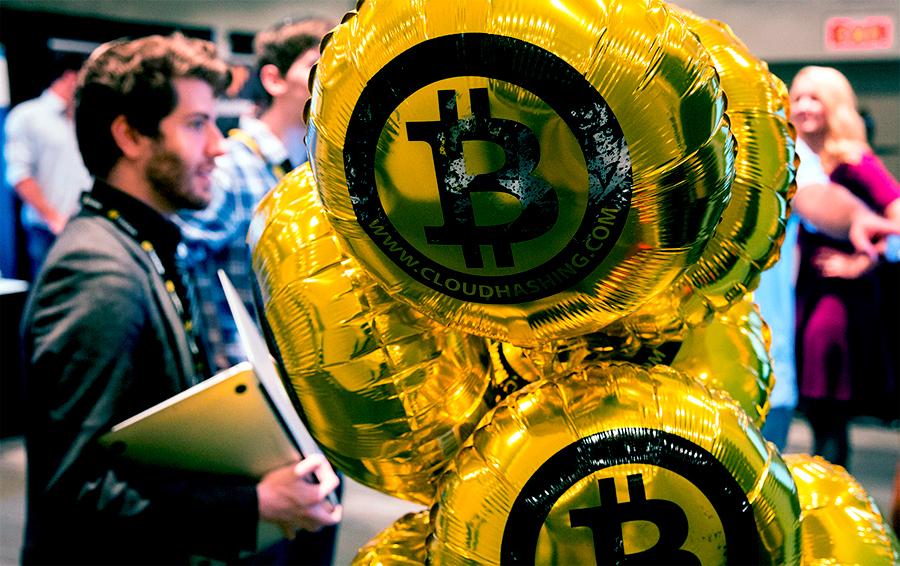 Эффект Пэрис Хилтон: когда лопнет пузырь на рынке криптовалют?