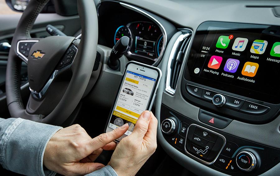 Главный рулевой: смогут ли каршеринг-сервисы заменить автолизинг