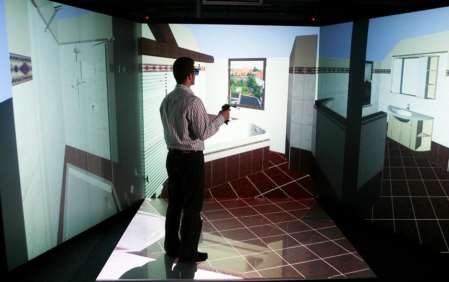 VR-«железо» в бизнесе: не шлемом единым