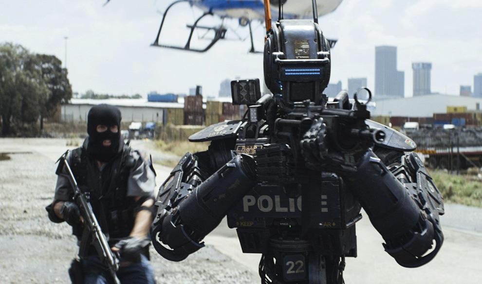 Робот-стражник: что дает искусственный интеллект системам кибербезопасности?