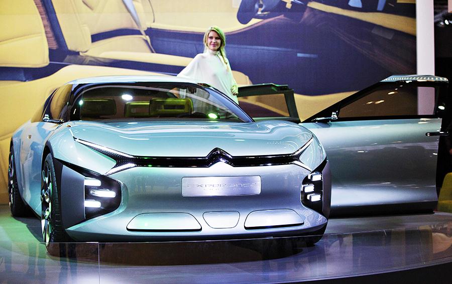 Право руля: как из помощника бухгалтера стать директором европейского автогиганта Citroën