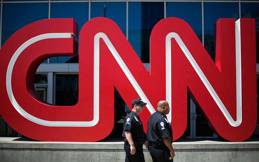 «Никаких исключений»: CNN ввел цензуру для материалов о России