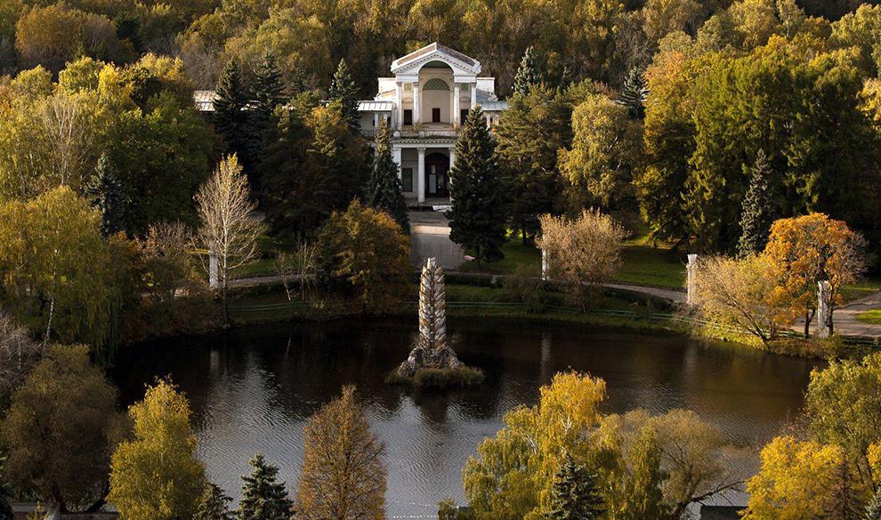 Миллиардер Геннадий Тимченко станет ресторатором