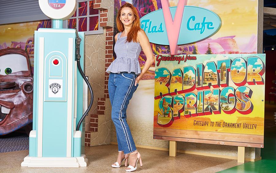 История игрушек: как гендиректор парфюмерной сети  возглавила детские магазины и почему сыновья не ревнуют ее к работе