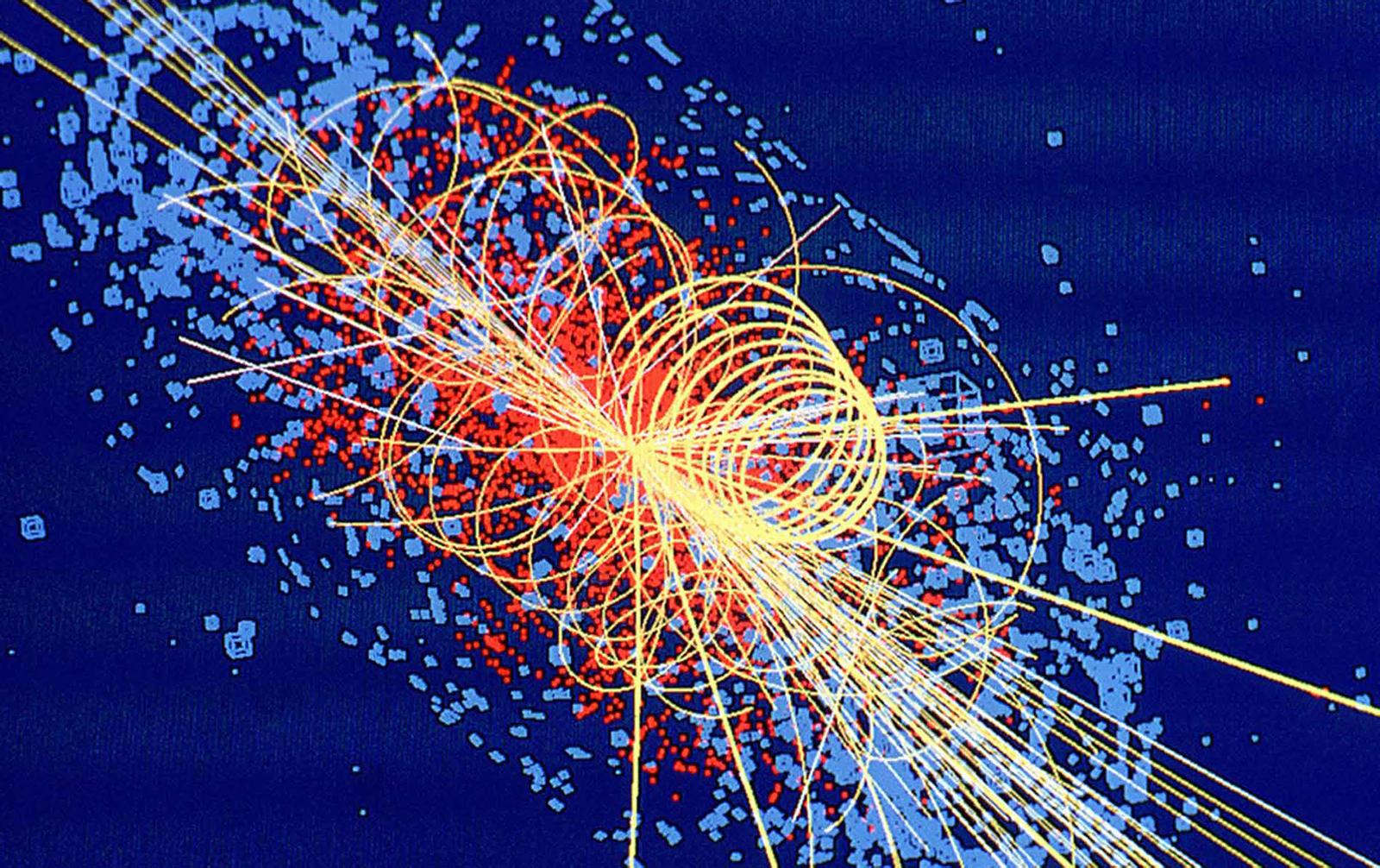 Поймать темную материю: как российские ученые сэкономили ЦЕРН более $1 млн