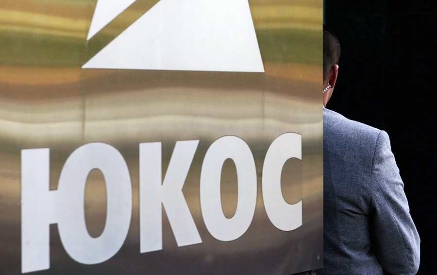 Лондонский сиделец: российские власти сняли обвинения с экс-юриста ЮКОСа Дмитрия Гололобова