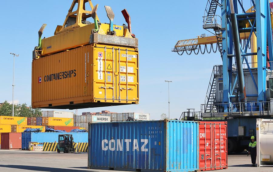Ощущение неловкости: почему в России не развивается экспорт?