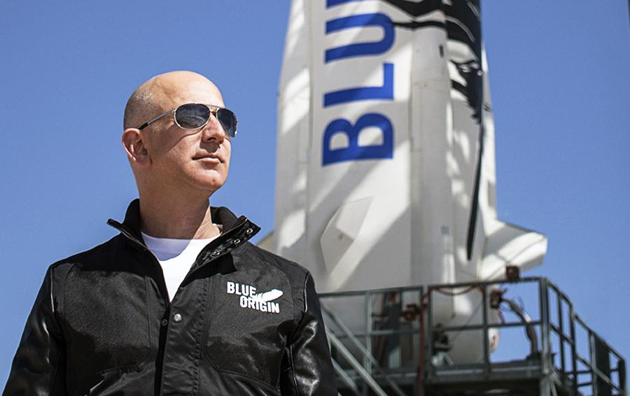 По следам миллиардеров. Какие акции покупать после публикации списка Forbes