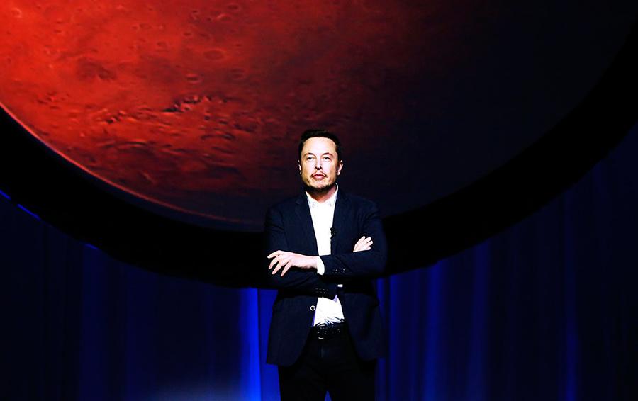 Инвестиции в будущее: SpaceX стала одной из самых дорогих частных компаний в мире
