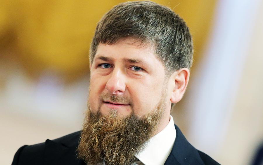 За три года доходы семьи Кадырова выросли в четыре раза. До 33 млн рублей