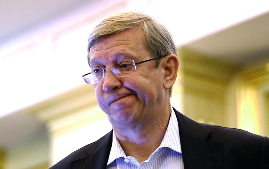 Дорогой Игорь Иванович: состояние Евтушенкова за полдня сократилось на $650 млн