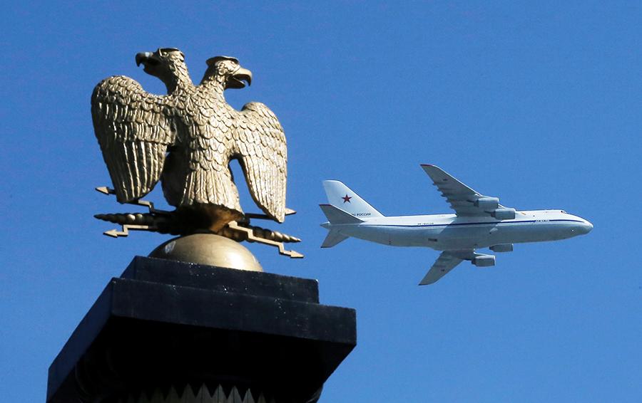 Из России с любовью: как переехать в другую страну вслед за участниками списка  Forbes
