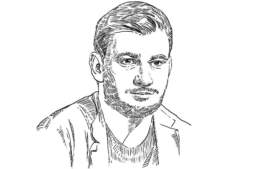 Писатель Дмитрий Глуховский: «А не отказаться ли нам от централизации?»