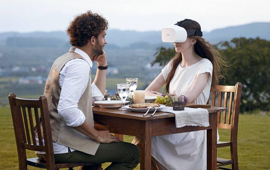 От реальности не скрыться: что произойдет с VR-технологиями в 2017 году
