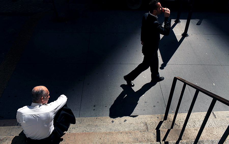 Оксюморон власти: противоположные черты, которыми обладают лучшие начальники