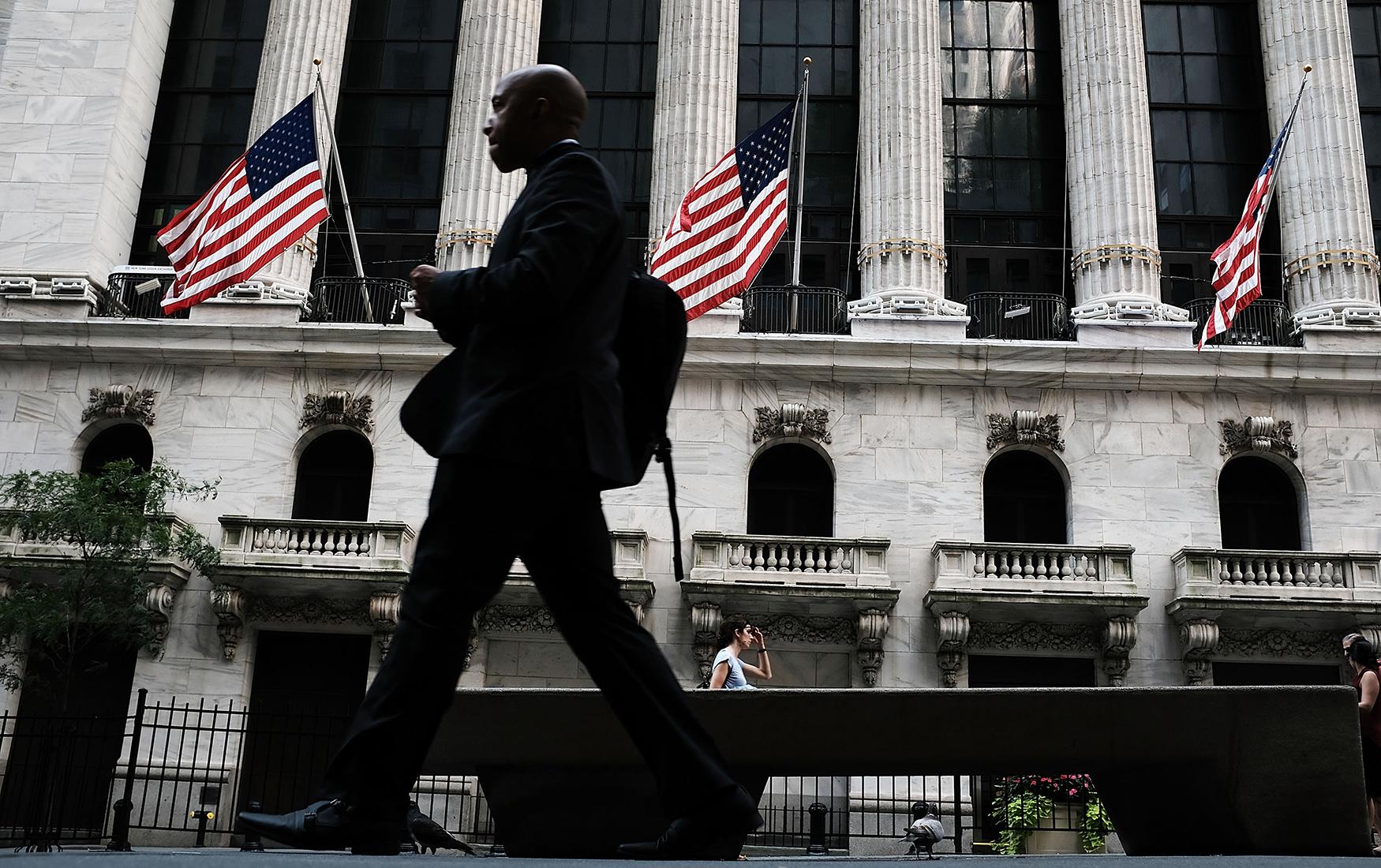 Карта рисков. Что будет волновать инвесторов до конца года