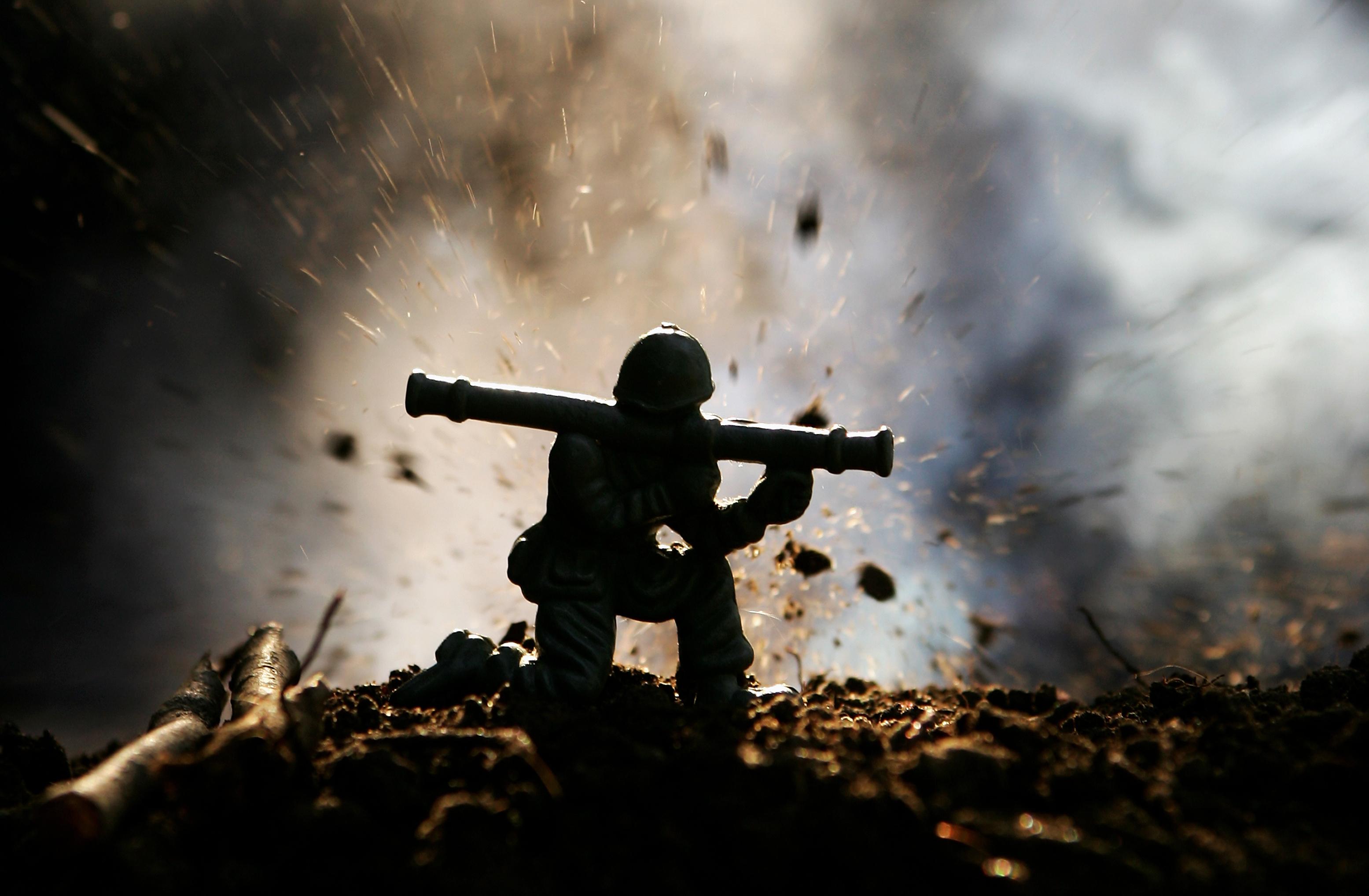 Стойкий солдатик: советы, которые помогут преодолеть трудности