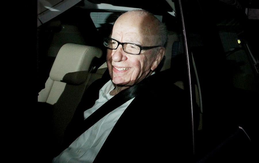 Руперт Мердок разбогател на $800 млн из-за слухов о продаже активов 21st Century Fox