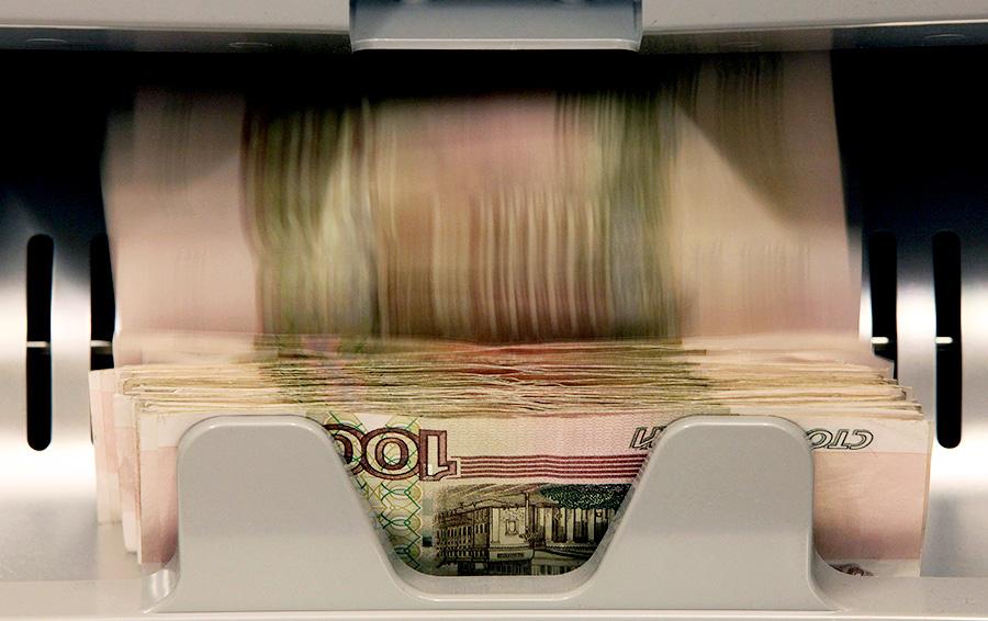 Экономические итоги 2017 года: сильный рубль, слабый рост и сюрпризы от ЦБ