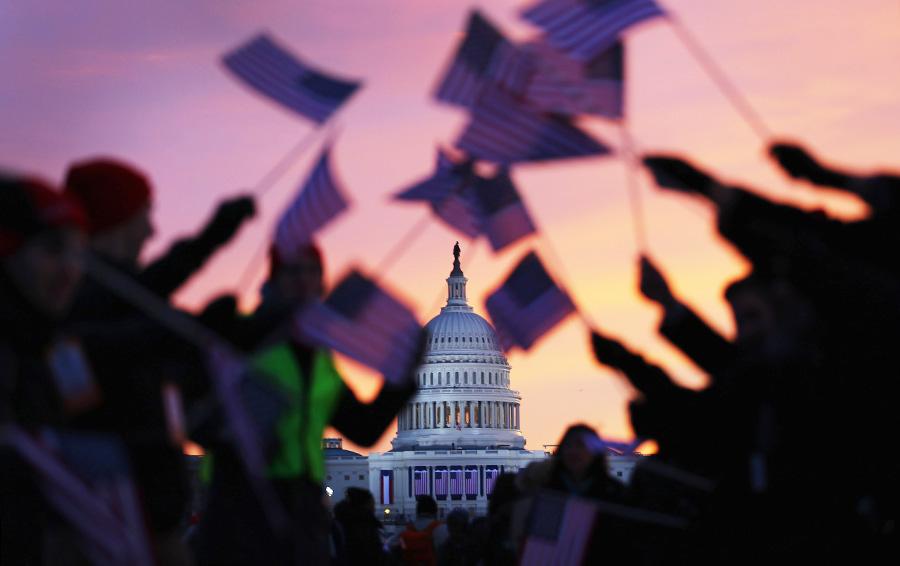 Корни демократии. Как диаспоры иммигрантов сделали Америку богатой