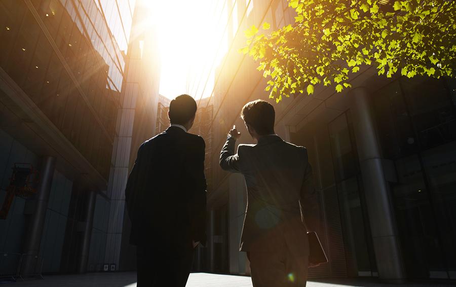 Двое в лодке: стоит ли строить бизнес с партнером и как правильно его выбрать?