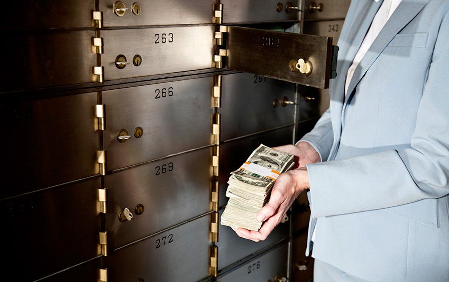 Привычки богатых: какие услуги популярны среди клиентов private banking