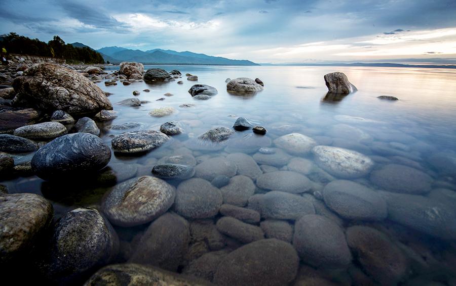 Кооператив и озеро: чем сегодня живет Байкал