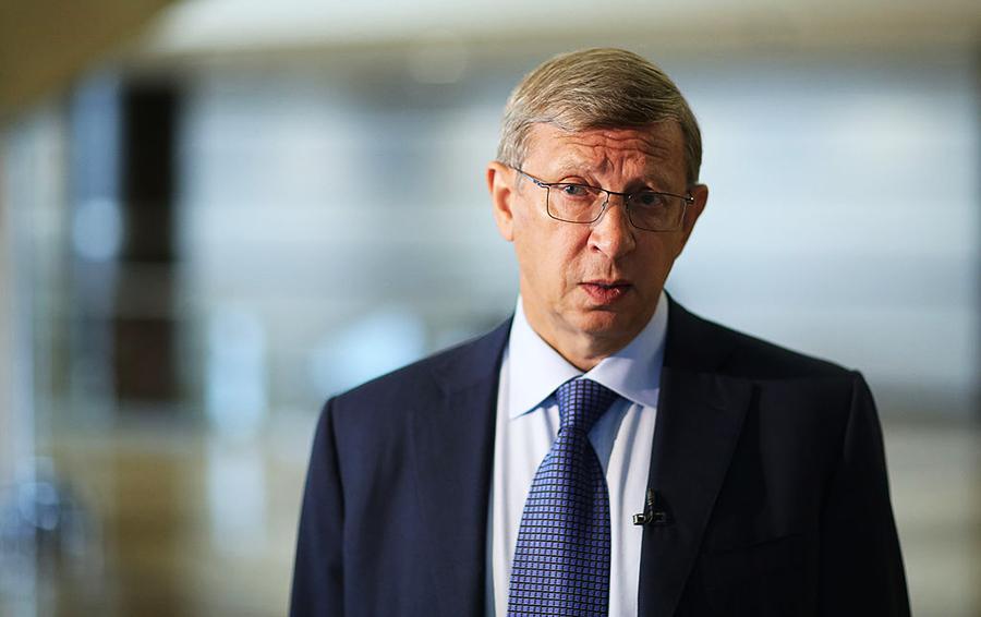 «Система» наносит ответный удар: АФК просит суд арестовать активы «Роснефти»