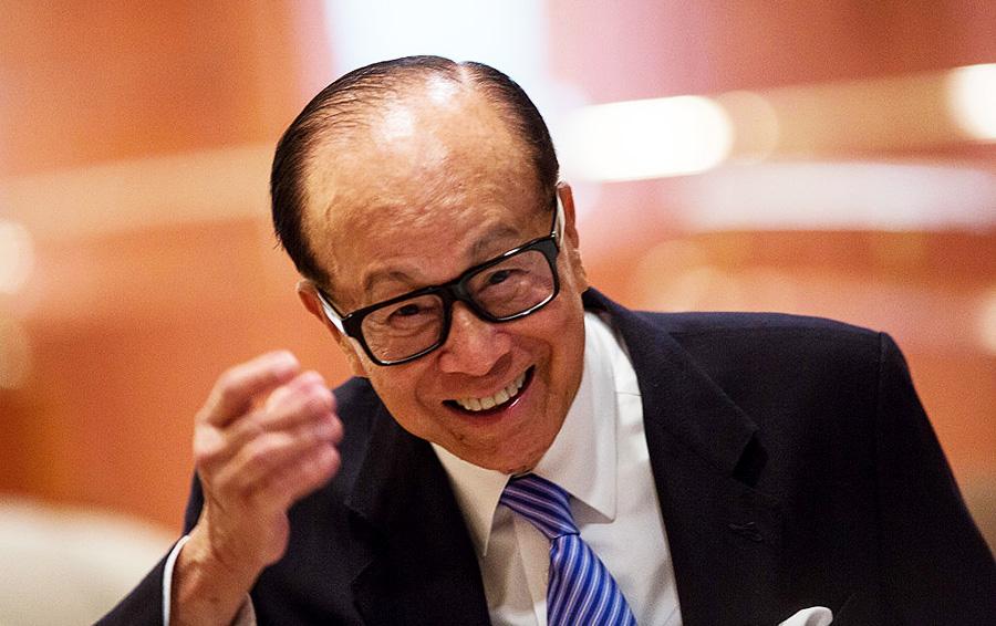 Богатейший человек Гонконга отойдет от дел
