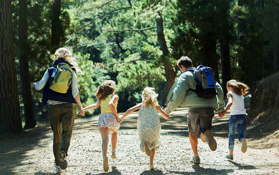 Семейный Agile: как построить командную работу в семье по методу компаний Кремниевой долины