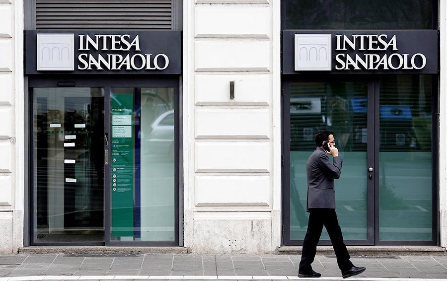 «Новые условия работы»: Intesa ищет подходы к «Северному потоку-2» вопреки санкциям