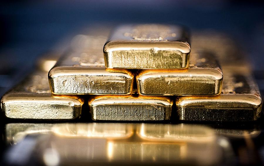 Золотой стандарт. Доллар вновь может стать источником процветания США