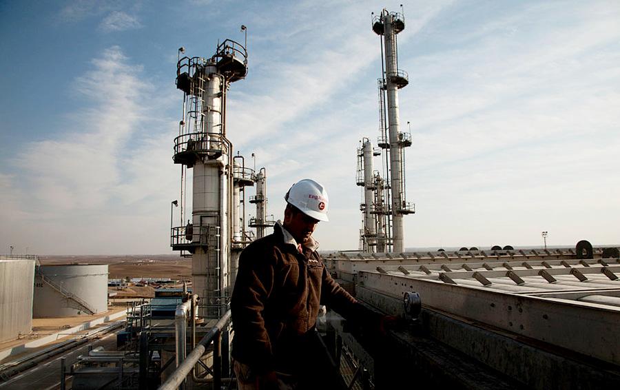 Безумство храбрых. Как американцы инвестировали в добычу нефти в Иракском  Курдистане