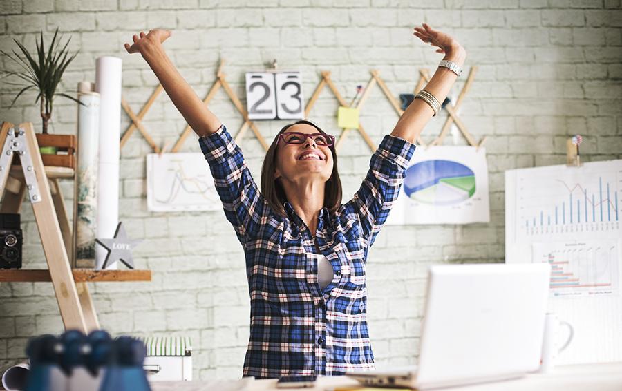 Challenge accepted: 8 способов выйти из зоны комфорта, не меняя работу