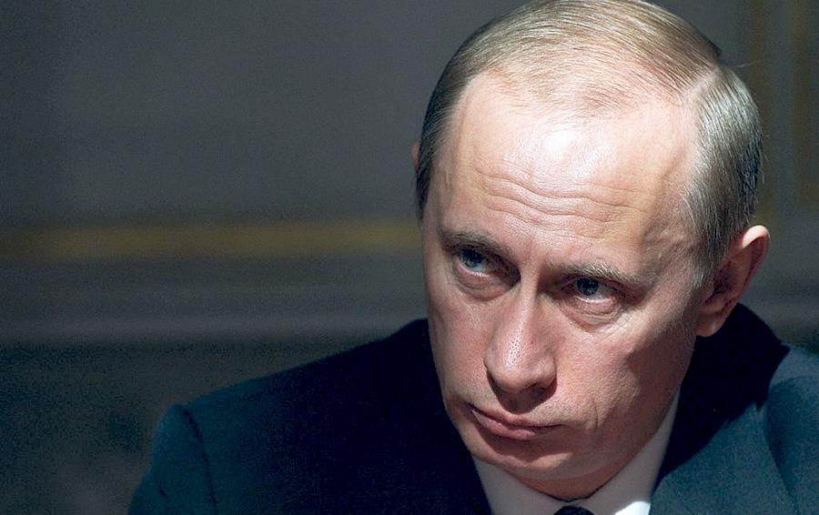 Путин делает ход: как президент борется с кланово-олигархическим капитализмом