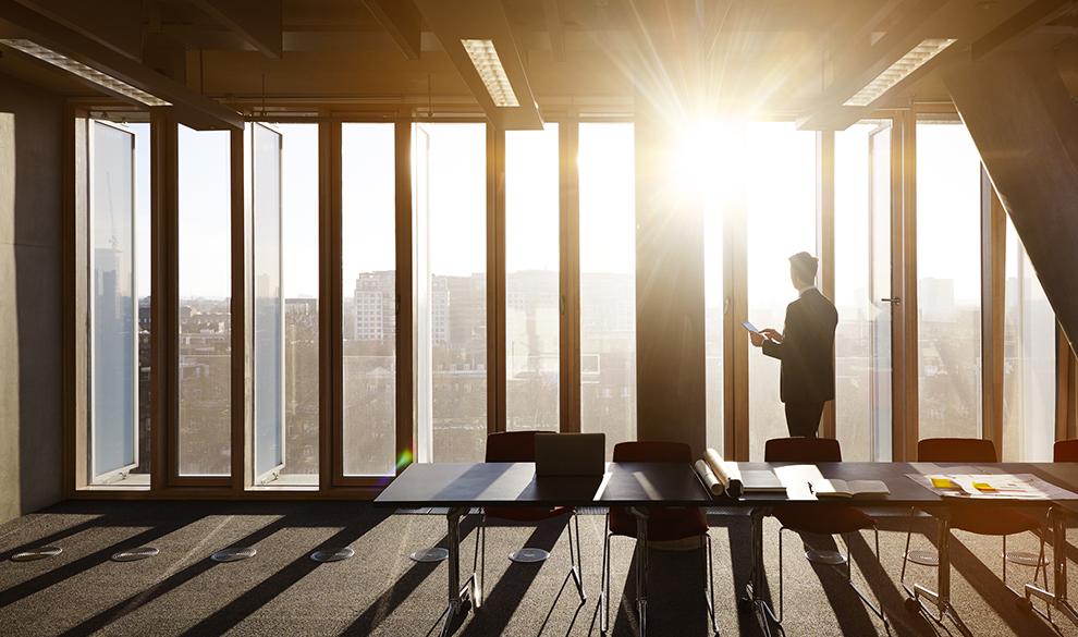Враг предпринимателя: пять внутренних перемен, которые помогут вашему бизнесу
