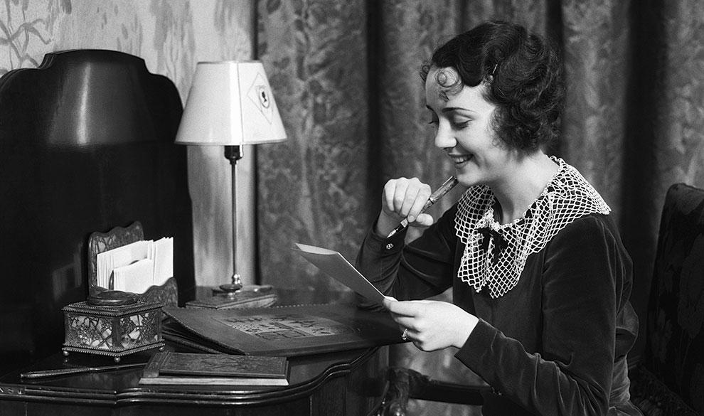 Стать писателем: какие аксессуары в этом помогут